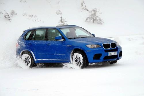Prueba BMW X5M 02