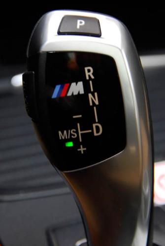 Prueba BMW X5M 87