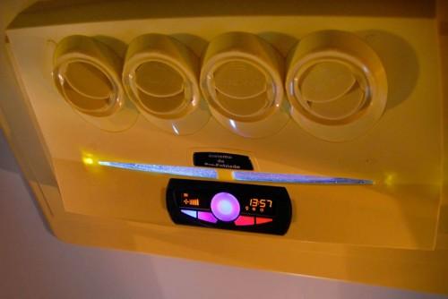Climatizadores Neil 36