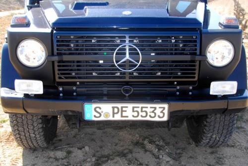 Mercedes G Professional 54