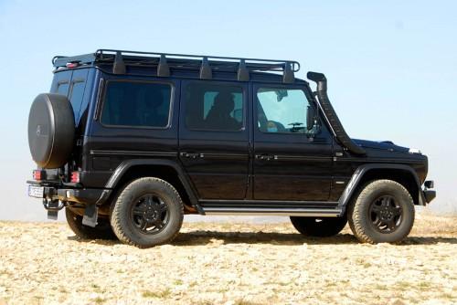 Mercedes G Professional 83