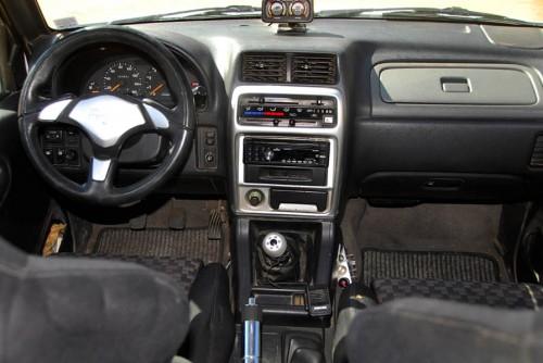Suzuki Vitara 1.6 Bandido 14
