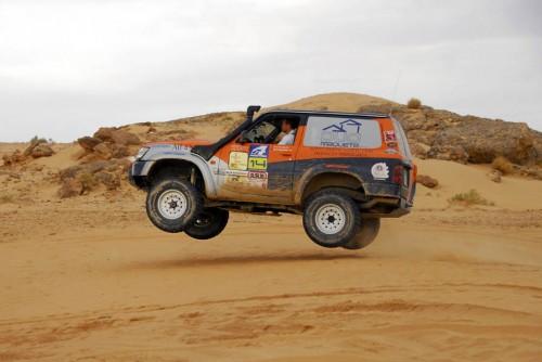 12º Sahara Aventura 2011