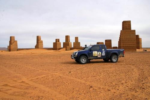Sahara Aventura 2011 13