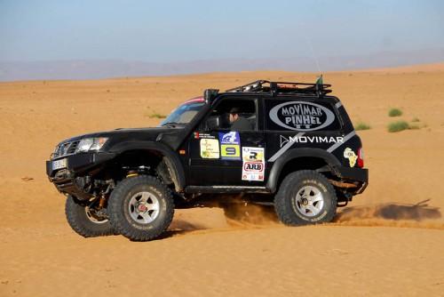 Sahara Aventura 2011 35
