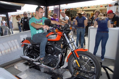 Barcelona Harley Days 2012 046