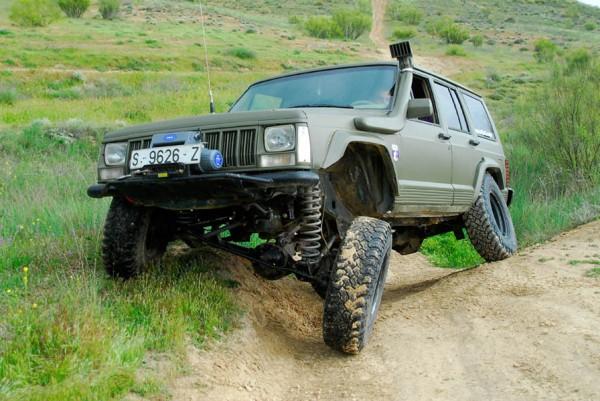 Cherokee Mas4x4 18