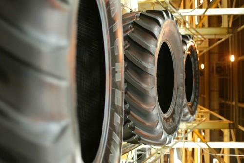 Fabrica Michelin 19