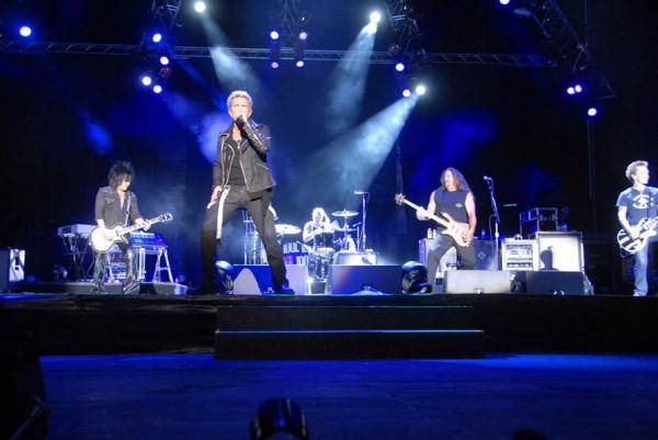 31ª Concentración de Faro 2012 (2ª Parte)