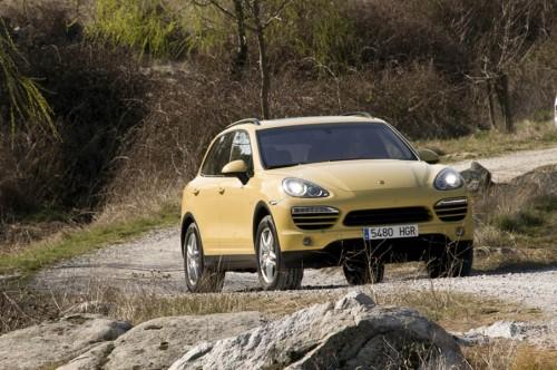Porsche Cayenne Diesel 04