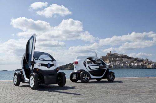 Renault Twizy 10