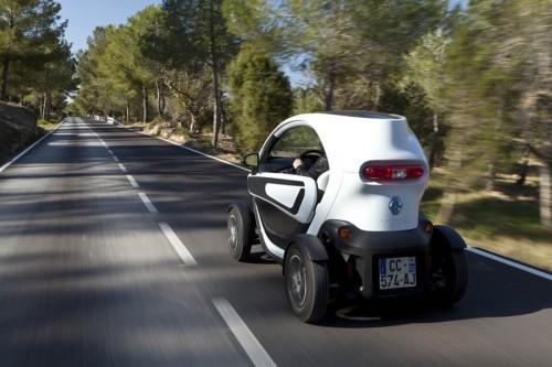 Renault Twizy 14