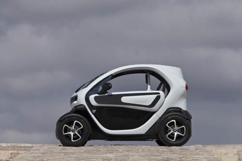 Renault Twizy 24