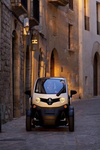 Renault Twizy 30