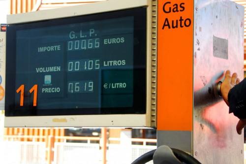 Skoda Octavia Bifuel Gasolina GLP04