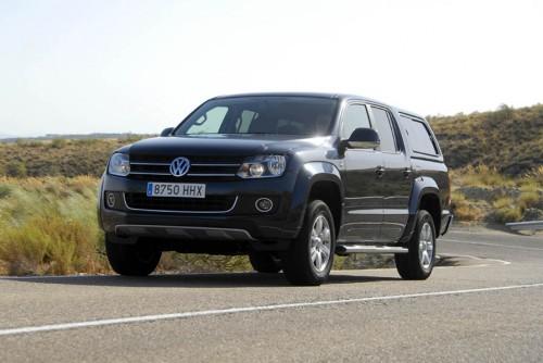 VW Amarok 2012 07