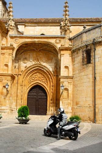 Torrelaguna Iglesia de la Magdalena 01