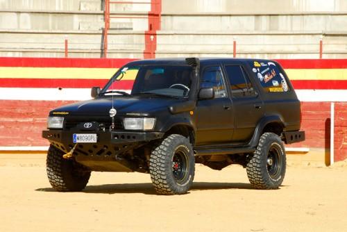 Toyota 4Runner 03