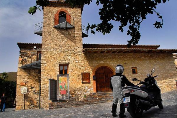 Patones. Historia de Leyenda.