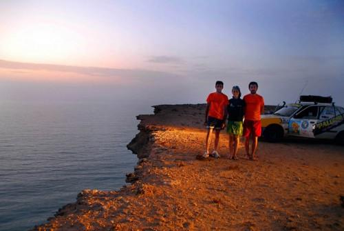 Dakhla - Cabo Barbas