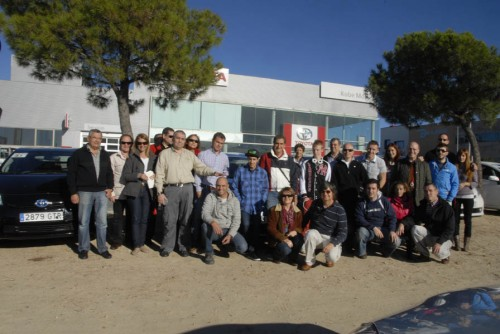 I Eco Ruta Kobe Motor 2012 05