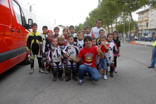 Sixty Rider Festival 2012