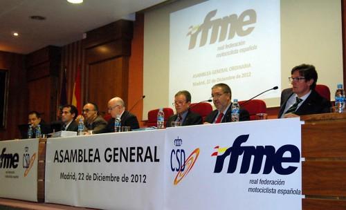 Gala campeones RFME 01