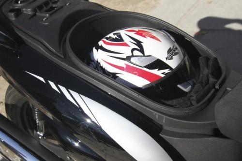 MX Motor C5 125 28