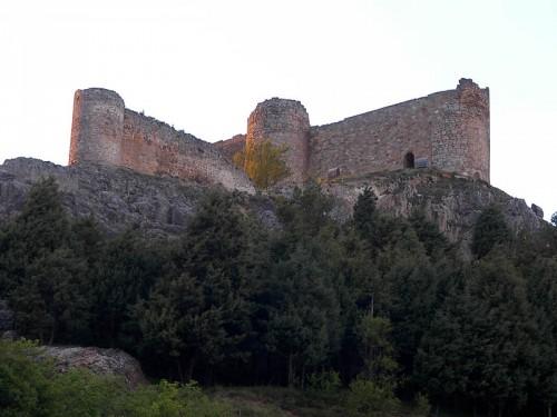 Aguilar de Campoo Castillo 4