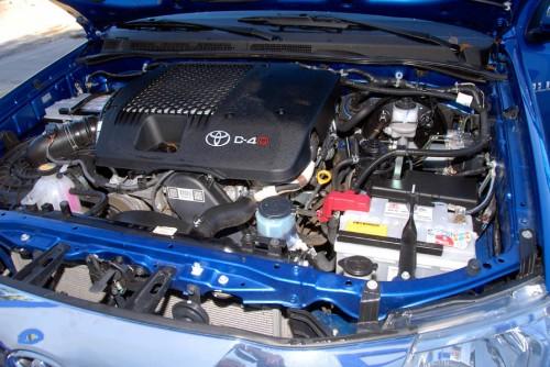 Toyota Hilux 151