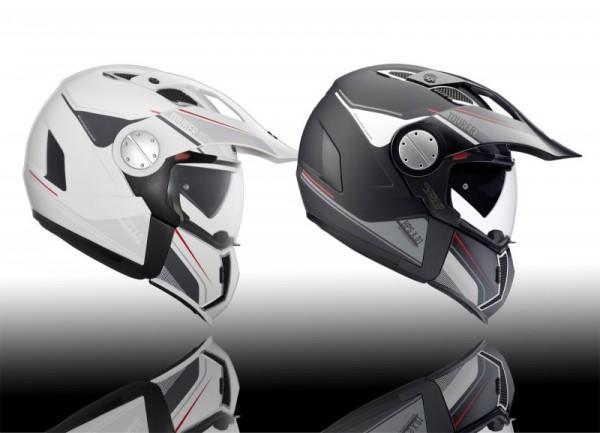 GIVI amplía su familia de cascos con el X.01 TOURER