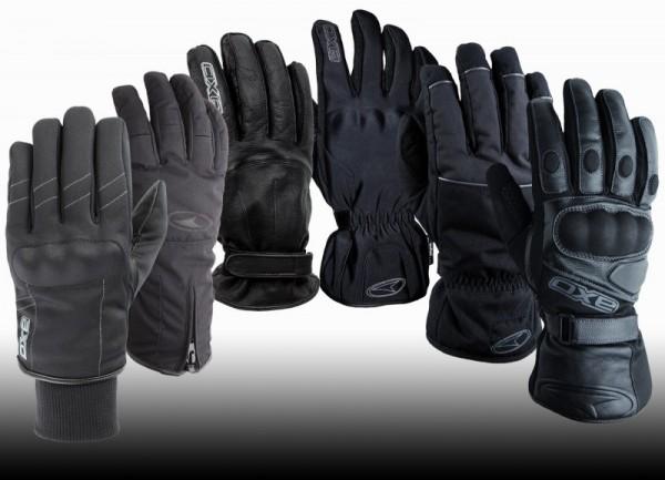 Abriga tus manos este invierno con AXO
