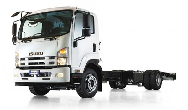 Isuzu camiones 01