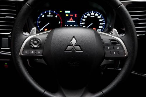 Mitsubishi Outlander Kaitiki 2013 92