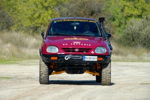 Suzuki Vitara X90 02
