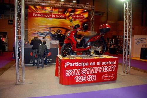 Moto Madrid 2013 47