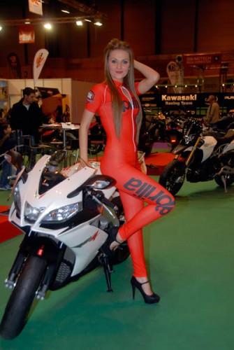 Moto Madrid 2013 53