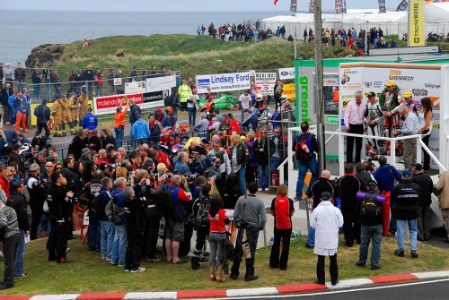 North West 200 21