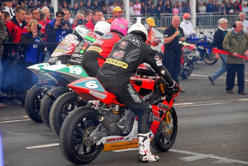 North West 200 96