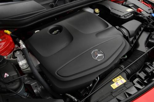 Mercedes CLA 200 Komfort 23 CLA 200 Komfort 23