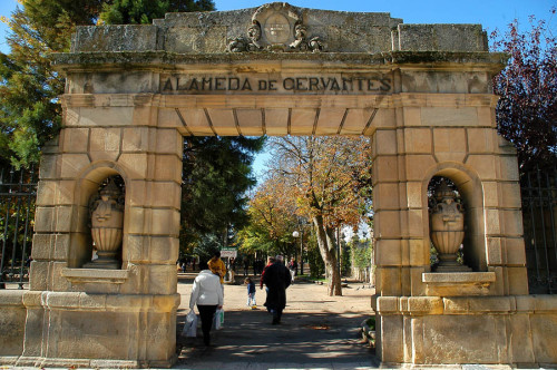 Soria Alameda de Cervantes 1