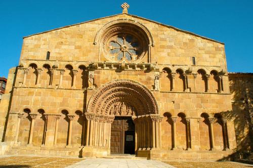 Soria Iglesia de Santo Domingo 1