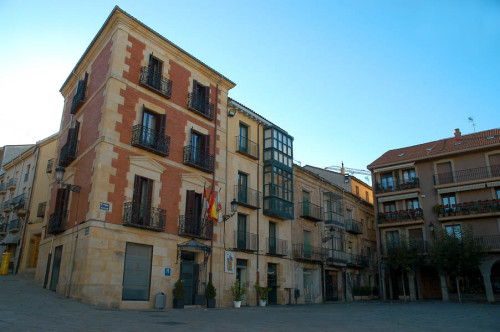 Soria Plaza Mayor
