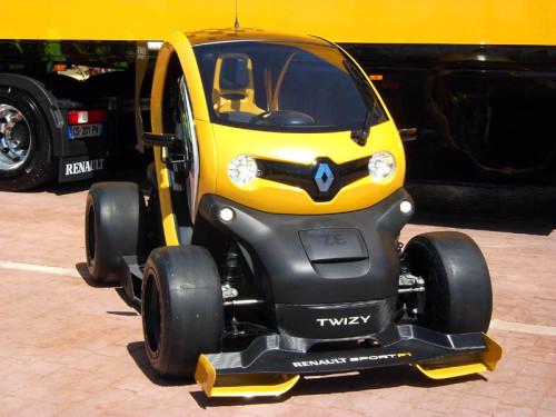 Twizy F1 08