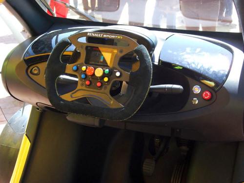 Twizy F1 11