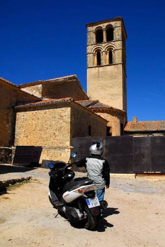 Al noroeste de Segovia 19