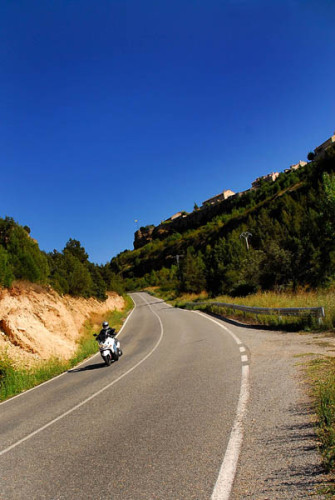 Al noroeste de Segovia 28
