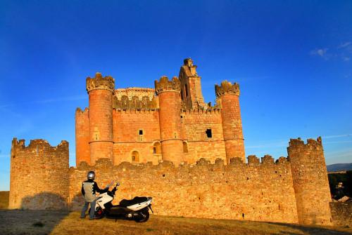 Al noroeste de Segovia 34