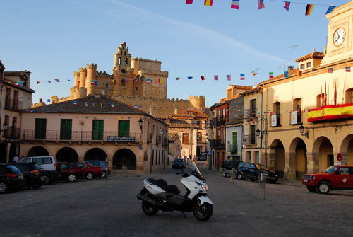 Al noroeste de Segovia 38