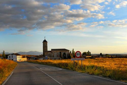 Al noroeste de Segovia 44